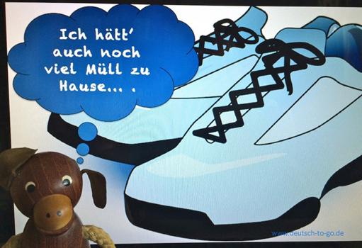 Hoertext_Ein_Sportschuh_aus_Muell_Deutsch_to_go_CS_IPTC