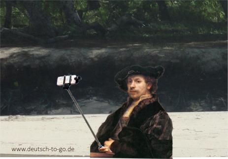 Hoertext_Selfies_gab_es_frueher_schon_Deutsch_to_go_IP_IPTC